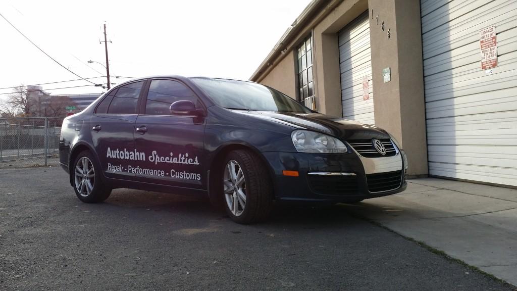 ABS VW Jetta