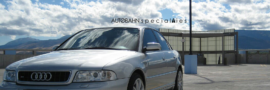 Specializing in Audi, BMW, Land Rover, Mercedes Benz, Mini, Porsche, Volkswagen and beyond!